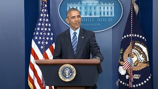 President Obama Expels Russian Diplomats After Election Hack