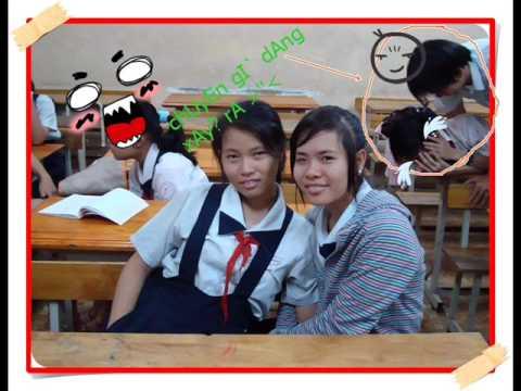 """""""Tôi yêu lớp 9/4"""" THCS Linh Trung (2008-2009) : gaubongnana"""