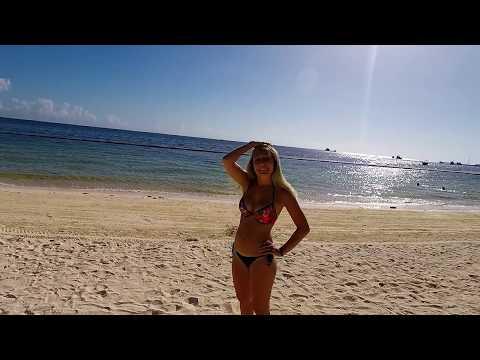 TRIP TO PUNTA CANA - CATALONIA BAVARO BEACH