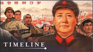 Uncovering Communist China   Mao's Cold War (Chinese Communism Documentary)   Timeline