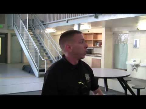 A Day in the Life of a Correctional Officer
