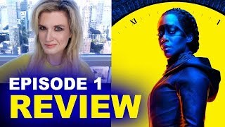 Watchmen HBO Review