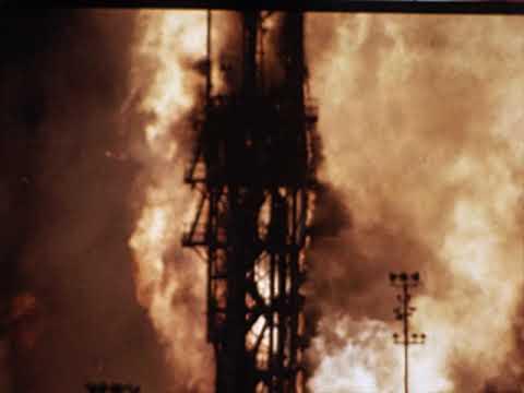 Hacl 02138 Atlas Centaur Ac 5 Launch Failure 3 2 1965 Youtube