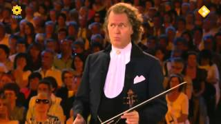 André Rieu op Bloemeneiland Mainau   on Flower Island Mainau  full concert in HD)   YouTube