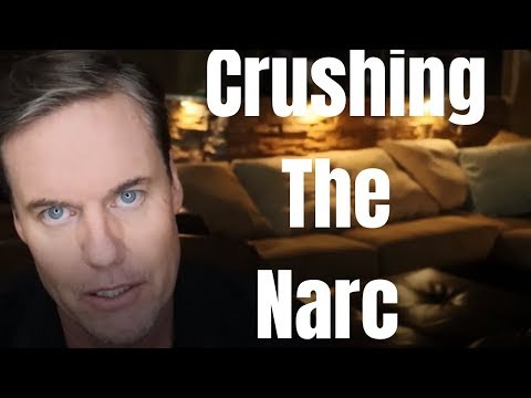 How To CRUSH The Narcissist After They Discard You  (Narcissism & Toxic  Relationships)