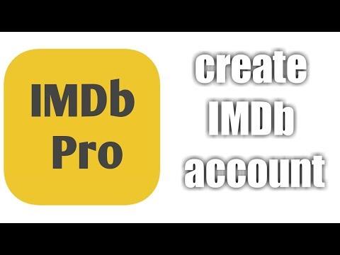 How To Create IMDb Account & Enjoy Watch Movies