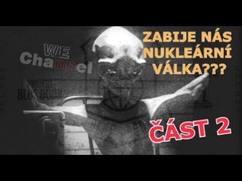 Rozhovor s mimozemšťanem (část 2) - Alien Interview Part 2| Project Blue Book 👽