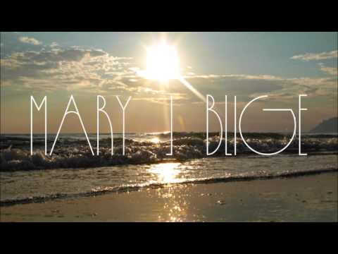 MARY JBLIGE ◘ U+ME LOVE LESSON