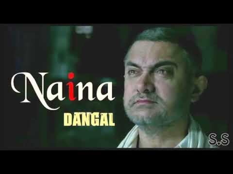 Naina DangalArijit Singh Best Song                       Songs Lover
