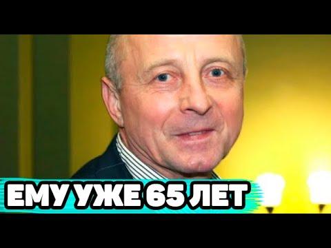 Больше 30 лет счастья с известной актрисой   Как живет талантливый Александр Сирин