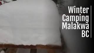 Winter camping at Cedars RV Resort