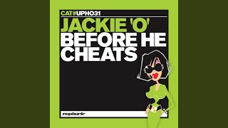 Before He Cheats (Definitive Instrumental)