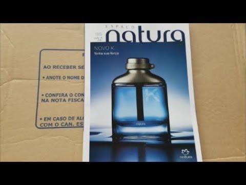 Revista Natura ciclo 14/2017 - HD