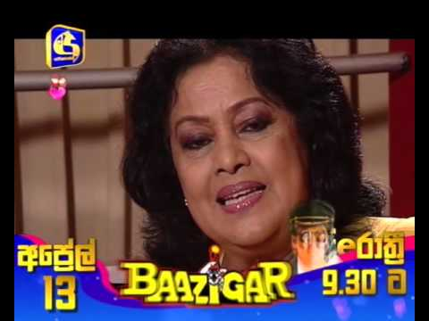 Life | Interview With  Amarasiri Kalansuriya - 10th April 2016
