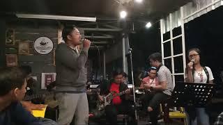 Gambar cover WOW VIRAL MEMORY BERKASIH. Granat band kediri N Friends Live At Chocolata cafe pare kediri