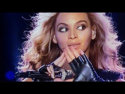 Is Beyonce Illuminati?