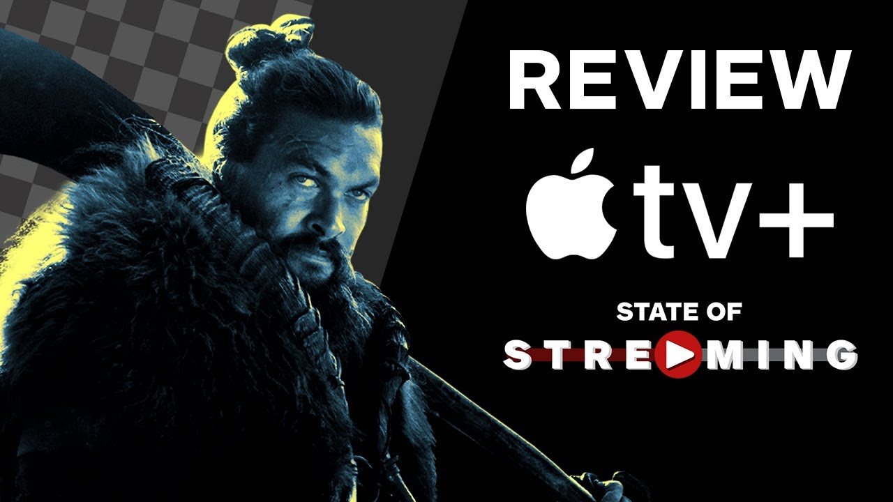 Apple TV Plus Review (2019) - YouTube