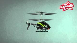 Ferngesteuerter 2,4GHz Helikopter von Starkid