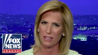 Ingraham: Biden and the virus