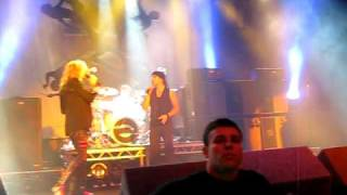 Recorded at the London Astoria on 24th November 2008 in memory of F...