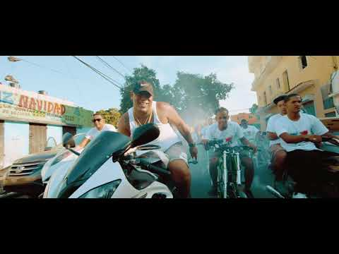Bulin 47 - LUCES (Video Oficial by JC Restituyo)