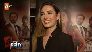 Kara Ekmek Gala - Dizi TV atv