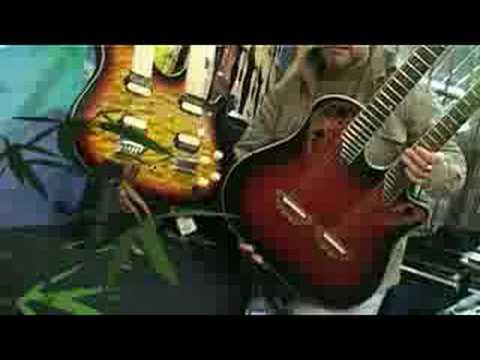 Southcoast Music Guitar Safari 4