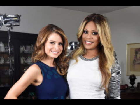 "Untold With Maria Menounos After Show ""Transgender Frontier; Depression In Hollywood"" 
