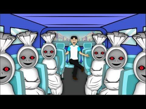 bus-hantu---kartun-horor-pocong