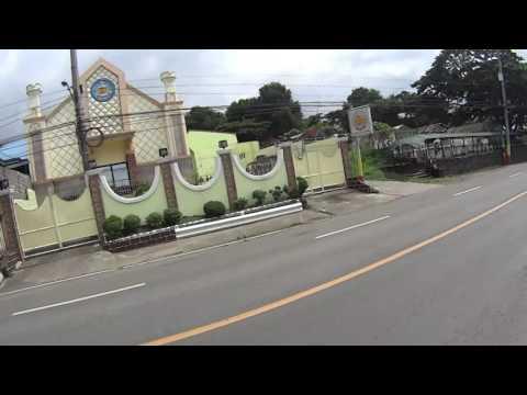 San Pedro Laguna to Pagbilao Quezon