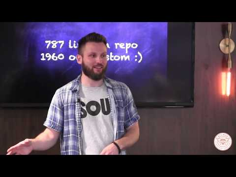 """Single Sign-On(SSO) & RubyCAS"" Maxim Sundukov"