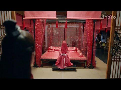 灰姑娘是第一個住進將軍房間的夫人,本來是一件高興的事情,但是這將軍實在不懂女人心,太討厭了 💖 Chinese Television Dramas