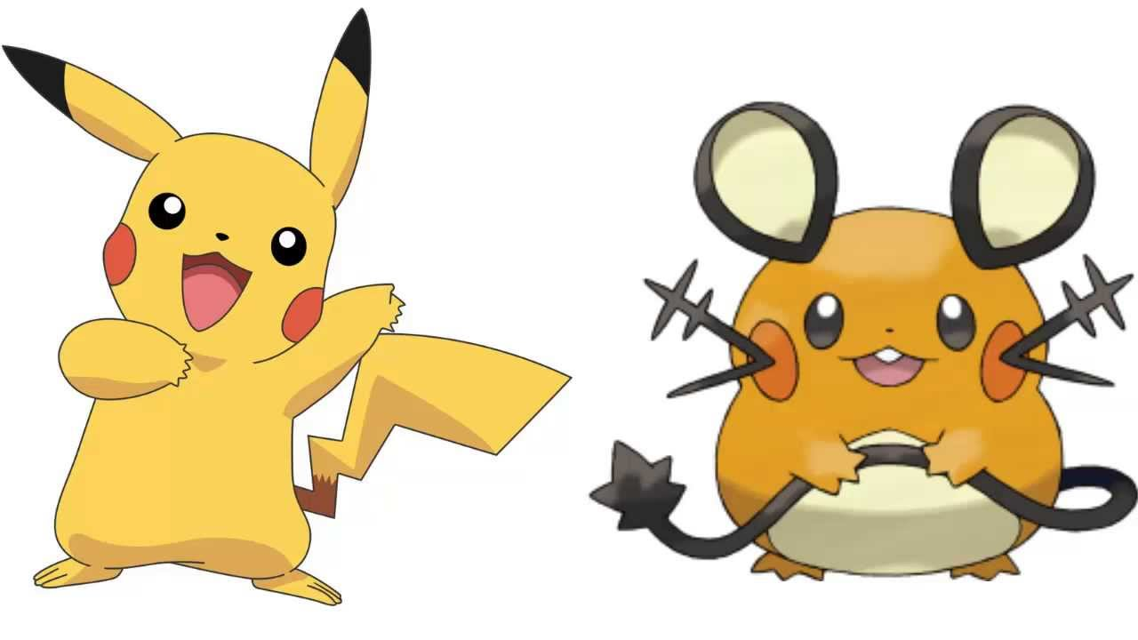 all new pokemon of generation 6 pok233mon x and y youtube