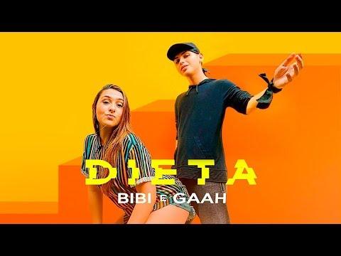 DIETA  PARÓDIA Terremoto - Anitta & Kevinho Bibi Ft Gaah