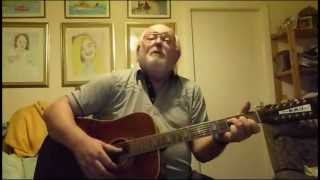 12-string Guitar: Johnny Appleseed (Including lyrics and chords)