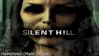 Silent Hill Saga (Videojuego) All theme songs [HD]