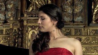 Bizet - Carmen, air de Carmen « Chanson Bohémienne » - Héloïse Mas