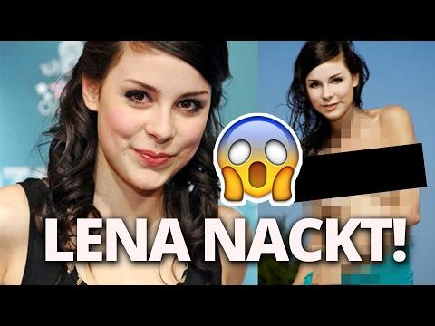 Hacked: Lena Meyer-Landrut Nude