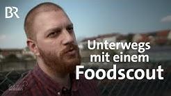 Fränkischer Foodscout unterwegs - Ungewöhnliche Zutaten | Gut zu wissen | BR