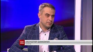 Rozmowa Dnia - Krzysztof Gawkowski - 29.04.2019