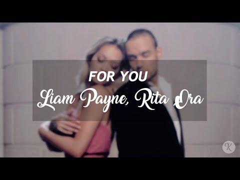 Liam Payne & Rita Ora - For You [Traducción al español/Inglés]