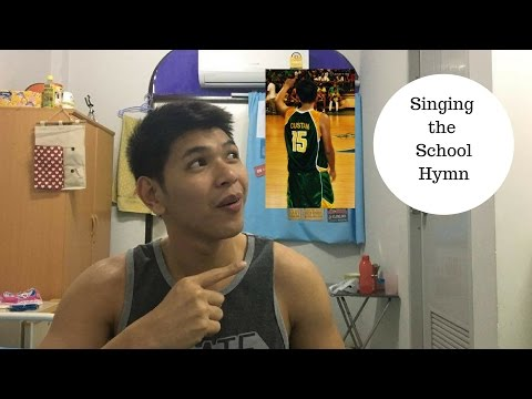 COC - PHINMA School Hymn Ft. Alvin V. (Pakaulaw101)