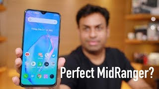 Realme X2 (8GB) Review Videos