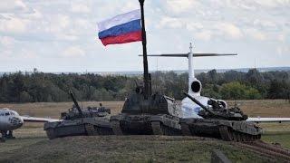 Россия не сможет пробить коридор в Крым - Генштаб