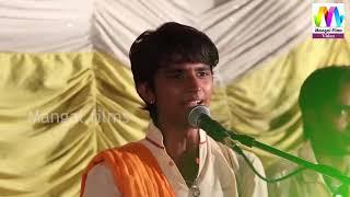 सालो पुराना पूरब जी महाराज का शानदार भजन Manish Parihar के जबरदस्त देसी अंदाज में   Aavo Ekan Baar