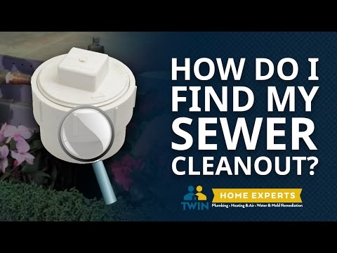 how-do-i-find-my-sewer-cleanout?
