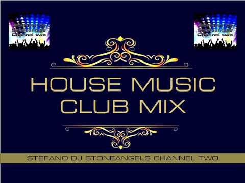 HOUSE MUSIC 2018 CLUB MIX VOLUME 6
