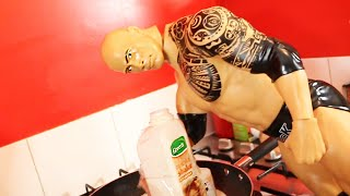 What is the Rock Cooking?