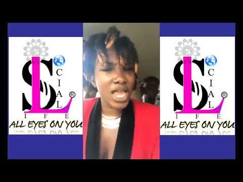 Ebony gives freestyle to explain the lyrics of her latest 'Di Mi Dwa' song