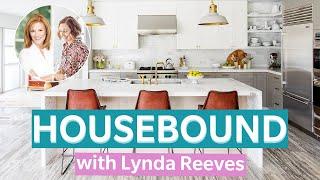 West Coast Designer, Baker & Author Rosie Daykin's Gorgeous House   HOUSEBOUND Ep. 7